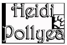Heidi Pollyea
